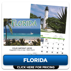 Personalized Calendars - Florida!
